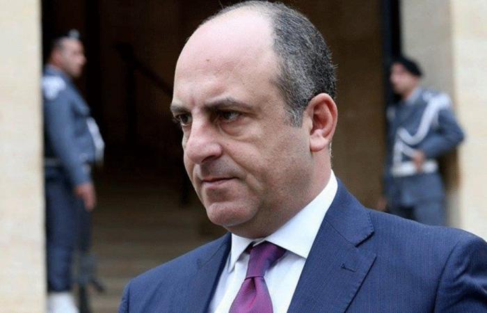 بو عاصي: استقلال لبنان هدف ومشروع