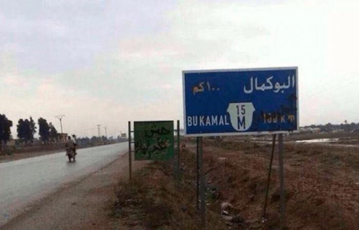 """طائرات """"مجهولة"""" تستهدف جماعات إيرانية في سوريا"""