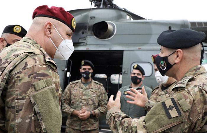 بعد توقفها منذ 1990… إعادة طوافة عسكرية إلى الخدمة (فيديو)