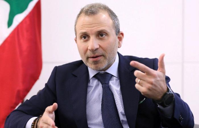 اتصال بين باسيل والأسد؟