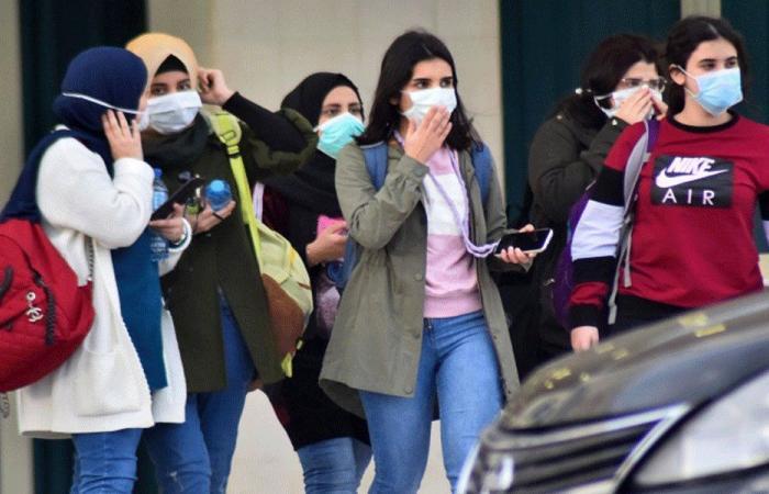 فئة جديدة ستنال اللقاح في لبنان