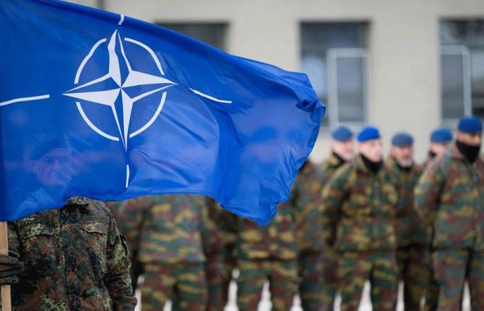 """""""الناتو"""" قلق من قرب امتلاك إيران سلاحا نوويا"""