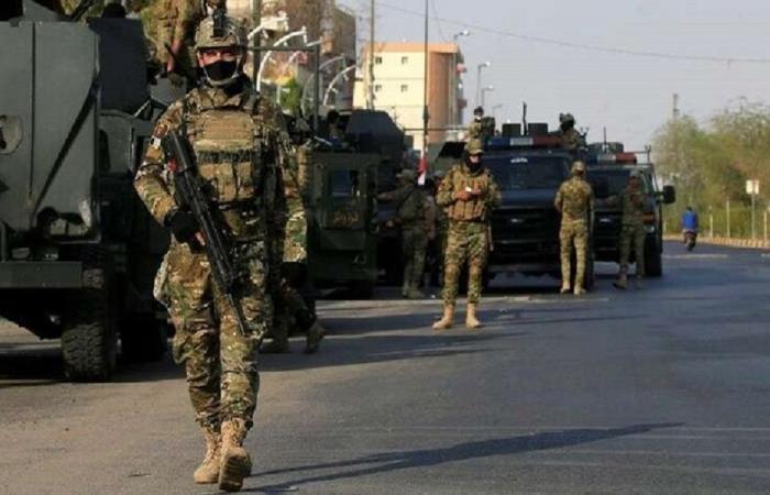 """خلايا """"داعش"""" النائمة تعاود نشاطها شمال بغداد"""