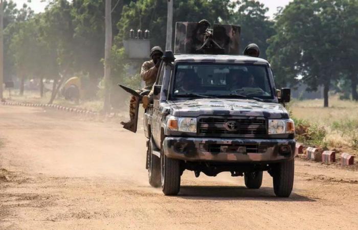متطرفون يهاجمون قاعدة تابعة للأمم المتحدة في نيجيريا