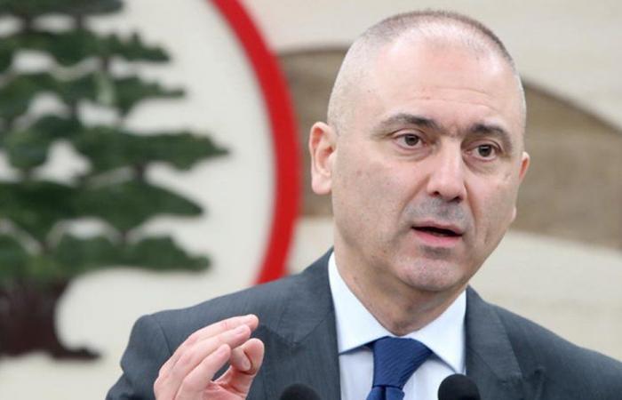 محفوض: تشكيل حكومة بالتنسيق مع إيران إذلال للبنانيين