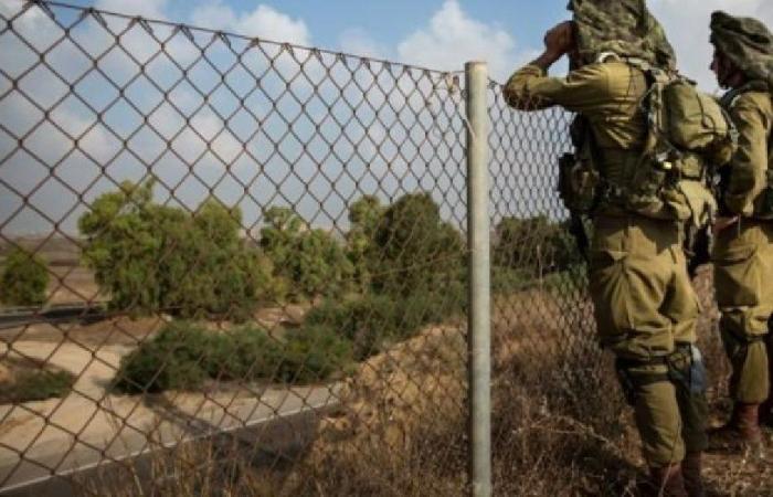على الحدود الجنوبية… قنابل مضيئة واستنفار إسرائيلي!