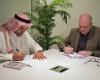 شركة التجمع الإفتراضي للإستثمار شريكا استراتيجيا لمؤسسة الريادة العربية