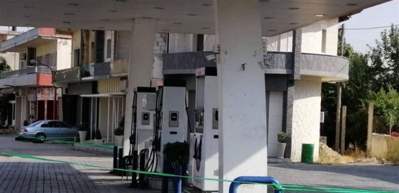 التهريب يعود الى الواجهة ... البنزين الى سوريا والتنكة بـ ...