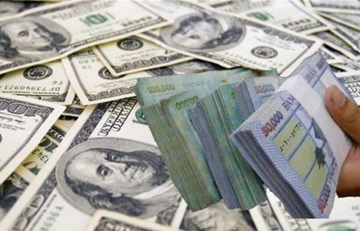 تخطى الـ2450 ليرة: دولار الصيارفة 'مختلف'.. ويأتي من هذه المصادر!