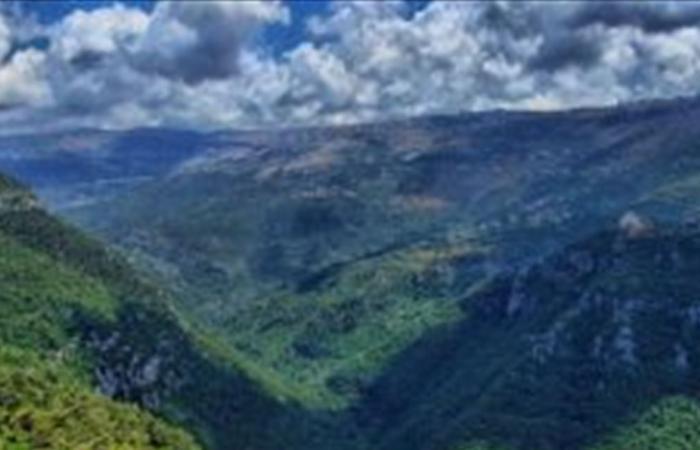 فضيحة بيئية جديدة... وادي لامرتين الأثري مطمر للنفايات