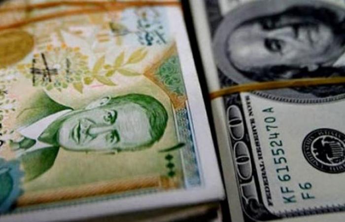 هذا سعر الدولار الجديد في سوريا.. وخبير يكشف علاقة لبنان!