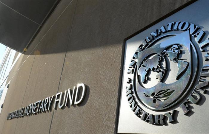 صندوق النقد الدولي: لم نصدر أيّ تصريحات تتعلق بلبنان