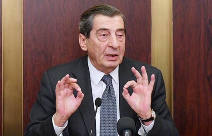 الفرزلي: الانقلاب على نتائج الانتخابات النيابية وعلى المؤسسات الدستورية ممنوع