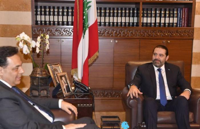 الحريري يعلّق على الدعوة لتصريف الأعمال: هناك رئيس مكلّف ومهمته تشكيل الحكومة