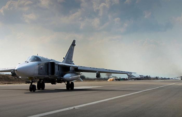 روسيا تحبط هجوماً على قاعدة حميميم في سوريا