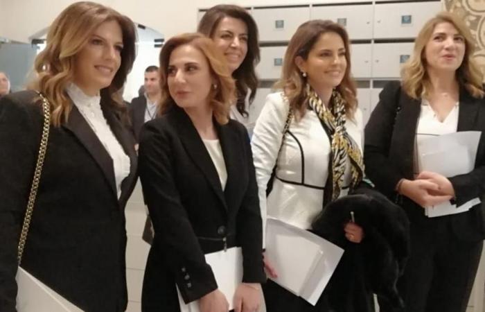 تعرّفوا إلى أصغر وزيرة في الحكومة الجديدة