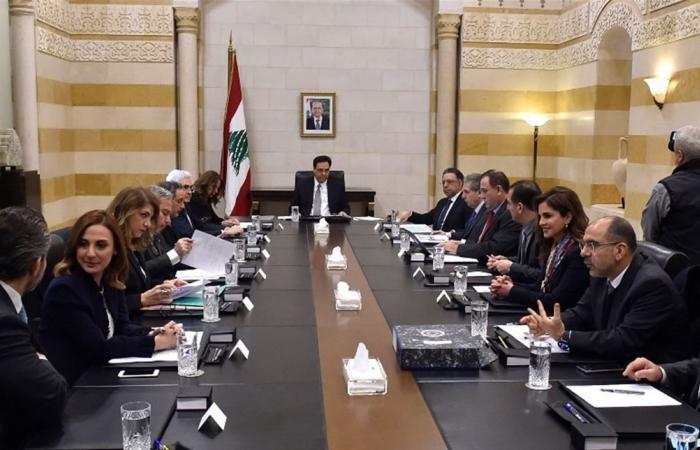 الحكومة بين سندان الشارع ومطرقة الاقتصاد... الوقت داهم والترقب سيد الموقف