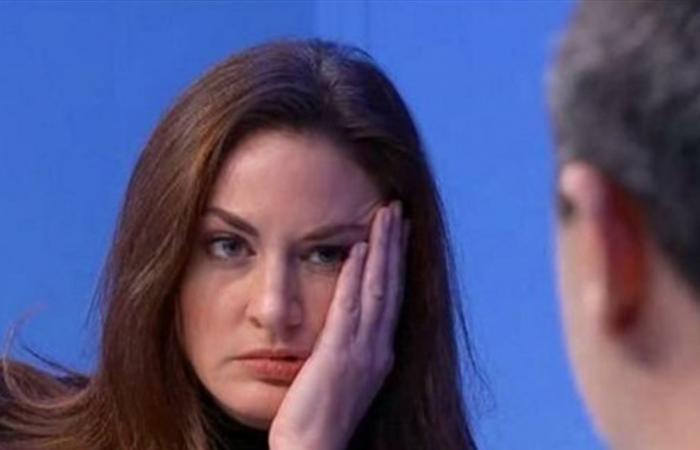 هادلي غامبل كما لم تعرفوها.. هكذا حاورت الحريري قبل باسيل! (فيديو)