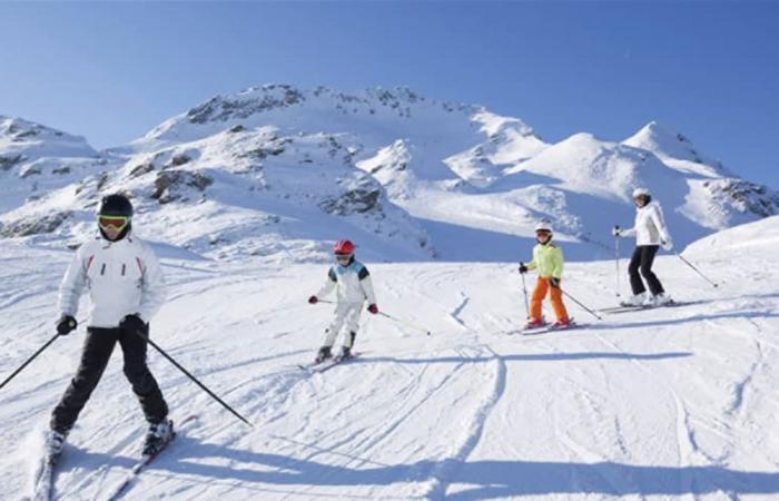 هل تفكرون بالذهاب إلى مراكز التزلج؟ إليكم حال الطرقات