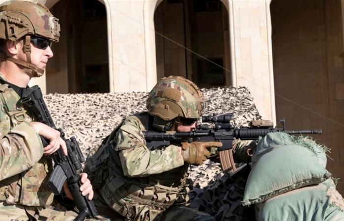 الخزعلي: واشنطن أبلغت بغداد سرا بموعد انسحاب قواتها.. متى؟