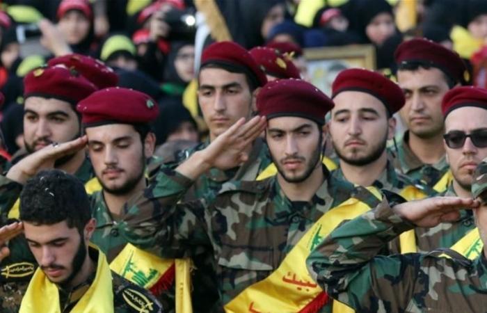 ورشة داخل 'حزب الله'