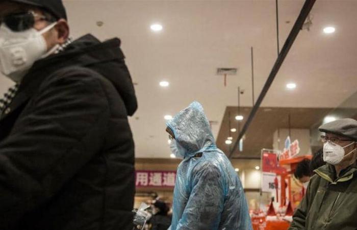 الصين أخطأت بتعداد حصيلة 'كورونا' واعتذرت
