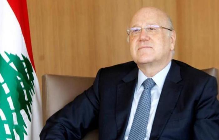ميقاتي بذكرى استشهاد الحريري: لتتوحّد الإرادات لإنقاذ لبنان قبل فوات الأوان