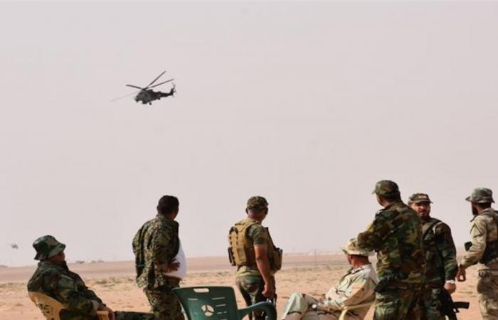 دمشق تريد ريف حلب الغربي؟