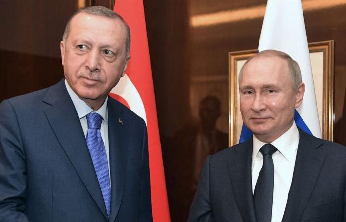 إدلب توتر علاقة بوتين-أردوغان.. الطلاق مسألة وقت؟