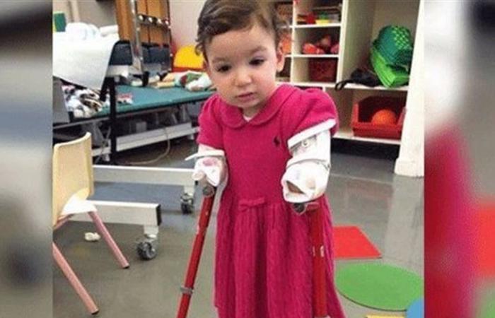 بعد 5 سنوات.. صدور الحكم في قضية الطفلة ايلا طنوس وهذا ما تضمنه