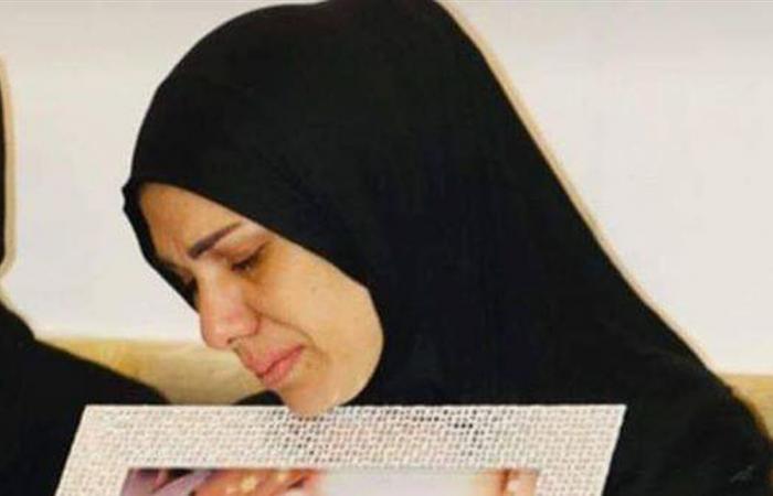 بعد الفيديو الصادم لها وهي تبكي فوق قبر ابنتها.. الأم لينا جابر تكشف حقائق جديدة