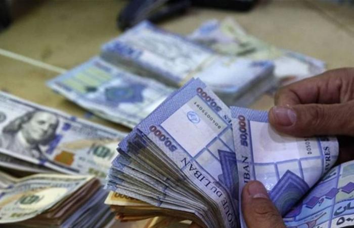 الدولار لامس الـ2800 ليرة.. لا مؤسسات التحويل تفتح ولا المصارف: أموال اللبنانيين ضائعة؟