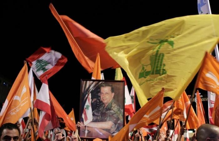 حملة مفاجئة للتيار على 'حزب الله' إثر ضغوط دولية على باسيل