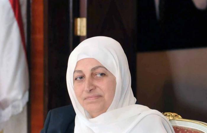 الحريري أكدت ارتياحها للاتفاق بين بلدية صيدا والصحة حول المستشفى التركي