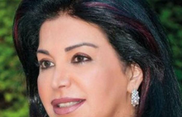 السيدة نازك الحريري تهنئ بالفطر
