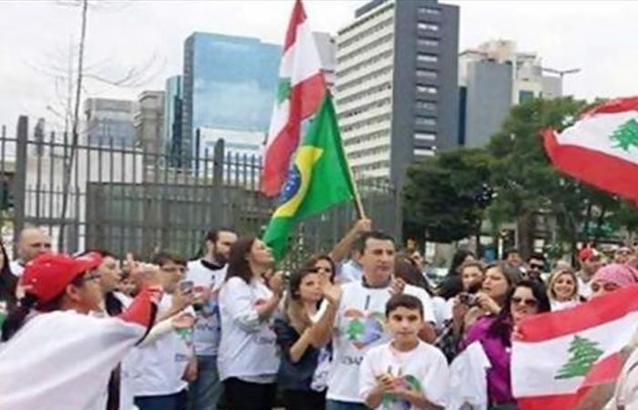 البرازيل بؤرة كورونا الجديدة.. مئات اللبنانيون مصابون وحالة حرجة