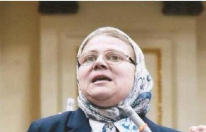 نائبة مصرية تهزم كورونا وتكشف 'سر شفائها'
