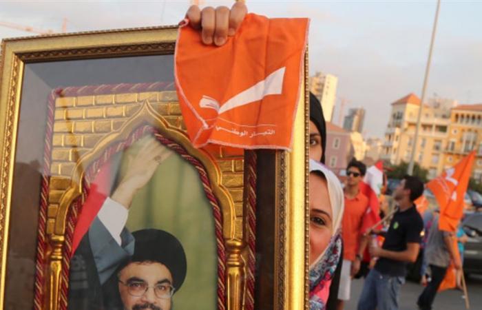 لقاءات بعيدة عن الأضواء بين نصرالله وباسيل.. وهكذا وصف قيادي بـ'حزب الله' العلاقة مع 'التيار'