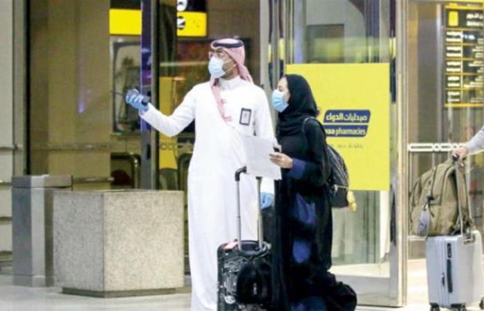 وزير الصحة السعودي: الخميس المقبل ستبدأ مرحلة العودة التدريجية للأوضاع الطبيعية