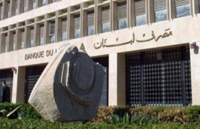 مصرف لبنان يوضح عدداً من المسائل التي لا تمتّ الى الواقع بصِلة.. اليكم التفاصيل