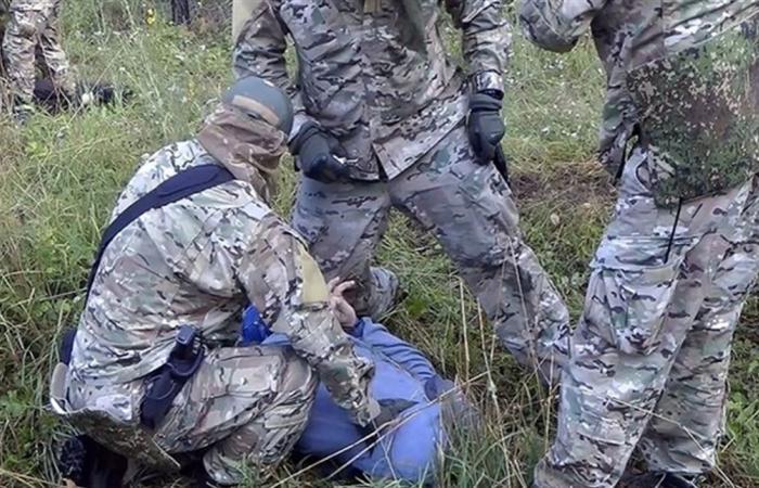 الكشف عن خلية لـ 'داعش' في روسيا… هذا ما كانت تخطط له!