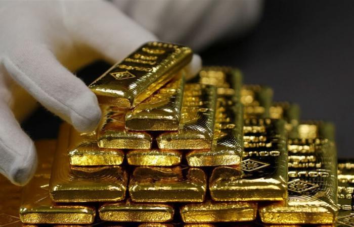 قيمة صادرات روسيا من الذهب تتجاوز نظيرتها من الغاز