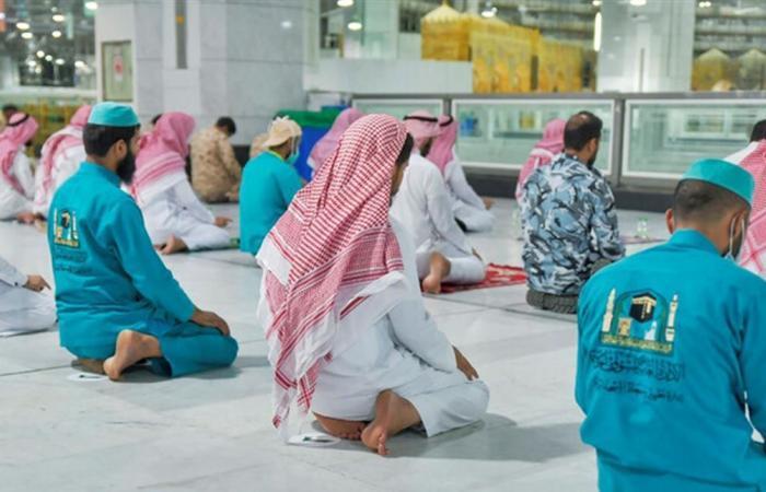 قرار سعودي تاريخي يُتخذ للمرة الأولى بشأن صلاة عيد الأضحى