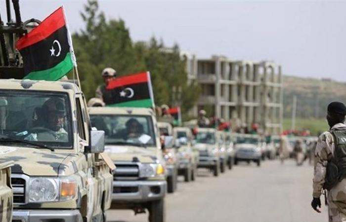 'الجيش الوطني الليبي': معركة كبرى ستشهدها الساعات المقبلة!