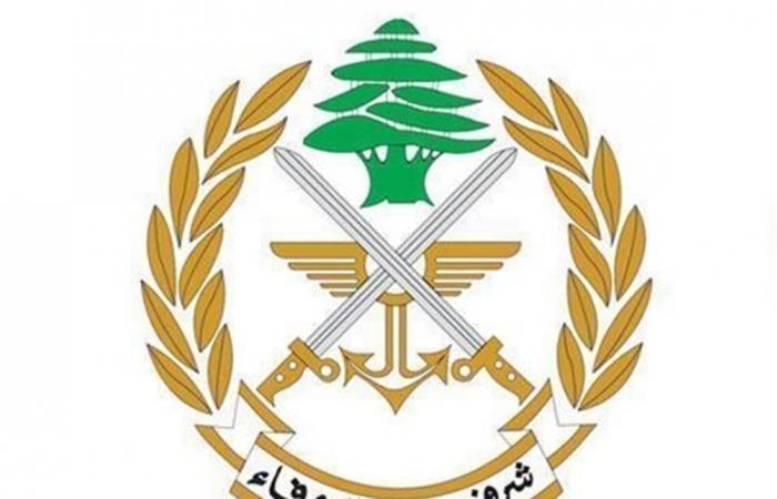 قيادة الجيش تطلق تطبيق 'LAF News' الخاص بأخبار المؤسسة العسكرية (فيديو)