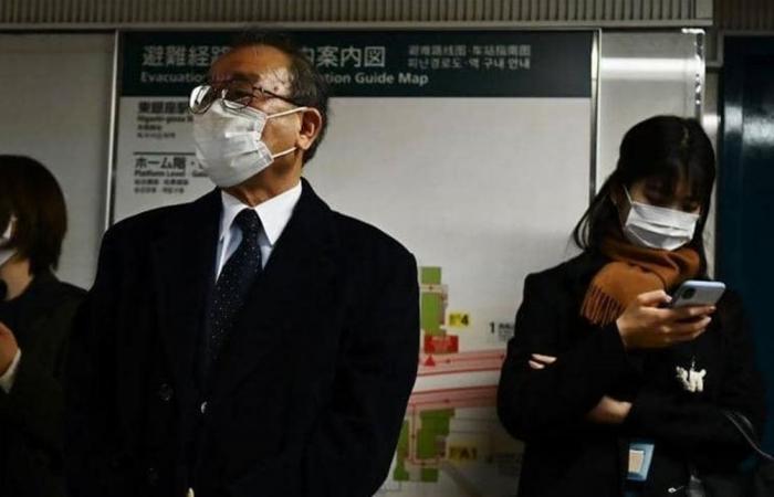 طوكيو تدق ناقوس الخطر.. مستويات قياسية وتحذير من 'كورونا' بأعلى درجة