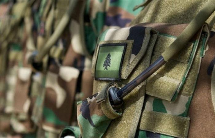 الجيش: تمارين تدريبية وتفجير ذخائر
