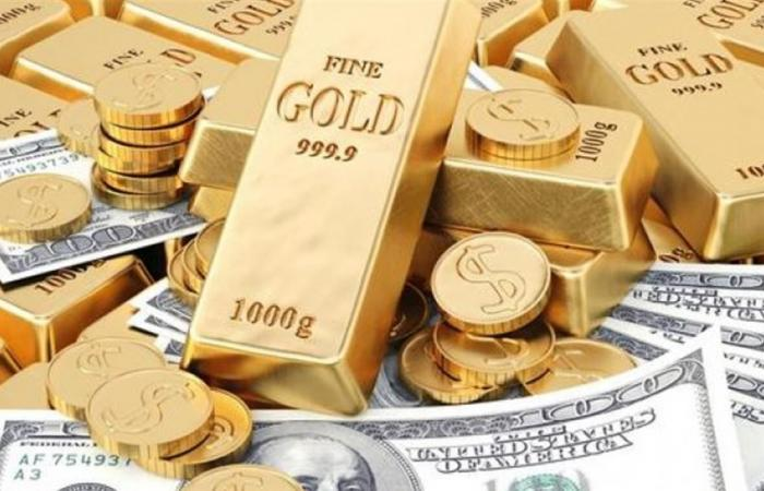 مع تراجع الدولار.. الذهب يحقق أفضل أداء شهري بـ 4 سنوات ونصف