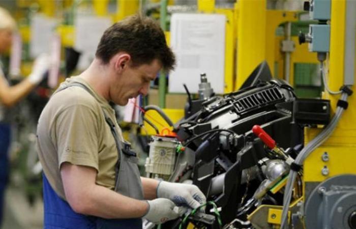 الناتج الاقتصادي لألمانيا سيتراجع بأقل من المتوقع في 2020!