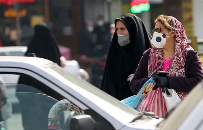 إيران تسجّل أكثر من 200 وفاة بفيروس كورونا.. ماذا عن الإصابات؟
